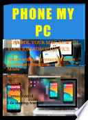 PHONE MY PC MAC