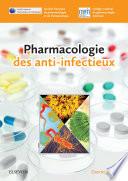 illustration Pharmacologie des anti-infectieux