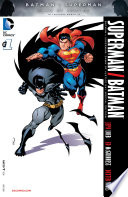 download ebook superman/batman: batman v superman: dawn of justice special edition #1 pdf epub