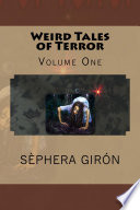 Weird Tales of Terror