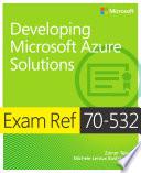 Exam Ref 70 532