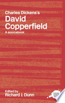 A Routledge Literary Sourcebook on Charles Dickens s David Copperfield