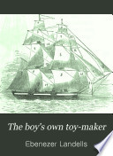Book The boy s own toy maker