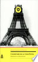 L aventure de la tour Eiffel