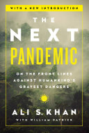 The Next Pandemic