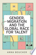 Gender  migration and the global race for talent