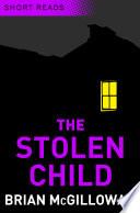 The Stolen Child book