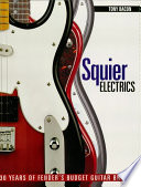 Squier Electrics