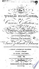 The World Displayed  The voyage of Capt  William Dampier