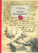 The Diary of Victor Frankenstein