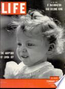 19 f�vr. 1951