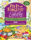 Fix-It and Forget-It Lightly Revised & Updated Book