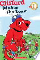 Clifford Makes the Team