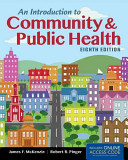 An Introduction To Community Public Health