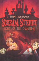 Secret of the Changeling