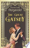 The Great Gatsby  Fitzgerald  Englische Ausgabe  Book PDF