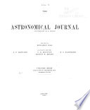 The Astronomical Journal