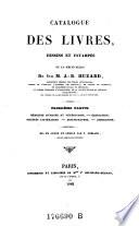 Médecine Humaine Et Vétérinaire. - Équitation. - Sociétés Littéraires. - Bibliographie. - Biographie