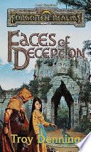Faces of Deception