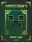 Minecraft Annual 2014