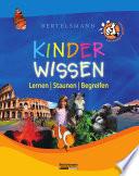 Bertelsmann, Kinderwissen