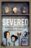 Severed : five senses, encases the brain and boasts the...