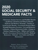 2020 Social Security And Medicare Facts