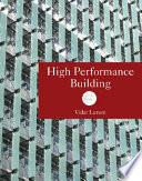 High Performance Building