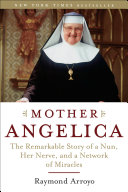 Mother Angelica Angelica Who Passed Away On Easter