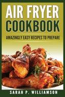 Air Fryer Cookbook Book PDF