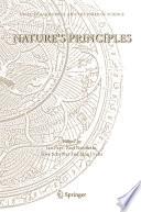 Nature S Principles book
