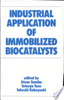 Industrial Application of Immobilized Biocatalysts