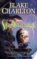 Book Spellwright