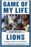 Game of My Life Detroit Lions Pdf/ePub eBook