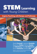 STEM Learning with Young Children
