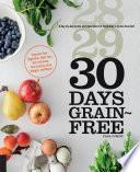 30 Days Grain Free