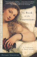download ebook the book of the courtesans pdf epub