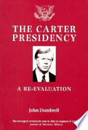 The Carter Presidency