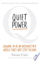 download ebook quiet power pdf epub