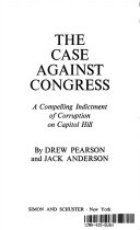 the case against congress