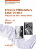 Pediatric And Inflammatory Bowel Disease
