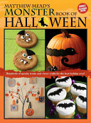 Matthew Mead s Monster Book of Halloween