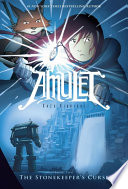 Amulet 2  The Stonekeeper S Curse : the arachnopod's poison, and there's only one place...