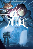 Book Amulet 2: The Stonekeeper's Curse