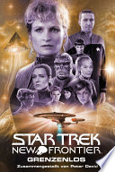 Star Trek   New Frontier  Grenzenlos