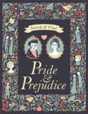 Search and Find  Pride   Prejudice