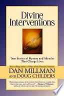 Divine Interventions book