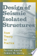 Design Of Seismic Isolated Structures