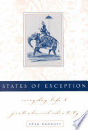States of Exception