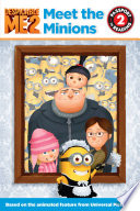 Despicable Me 2  Meet the Minions
